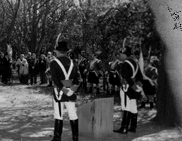 Fusilamiento de Santiago de Liniers